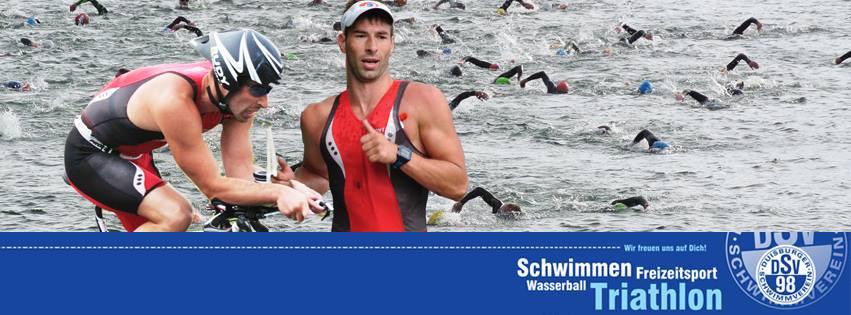 Triathlonabteilung beim DSV 98