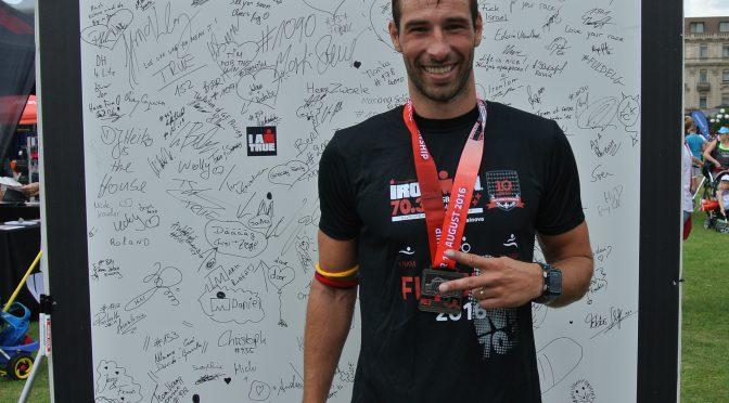 Ironman Wiesbaden 70.3 Europameisterschaft