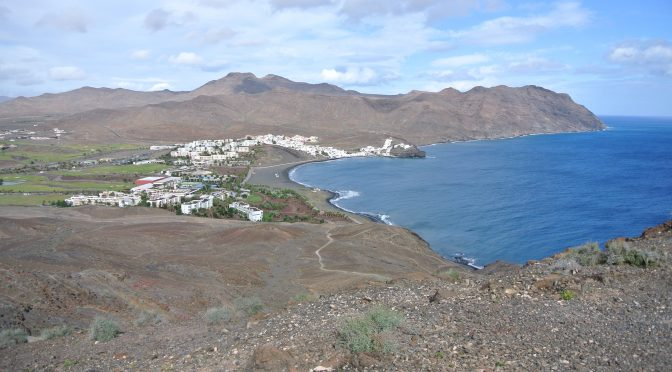 Trainingslager Fuerteventura Las Playitas