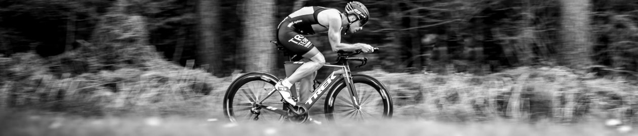 Sven Wies – Triathlet