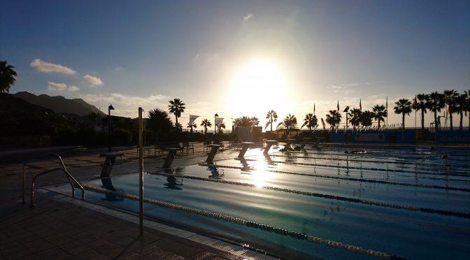 1. Trainingslager Fuerteventura