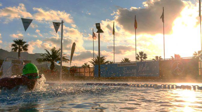 Saisonvorbereitung Teil 2 Fuerteventura
